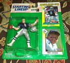 Kenner Starting Lineup Sports Super Star Collectibles-Troy Aikman 1993 NIP
