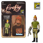 Funko ReAction Figures Firefly Jayne Cobb 3-Inch Figure 2014 SDCC Exclusive