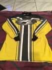 ANSWER EDGE BMX RACING CYCLING MENS S SMALL JERSEY Vntg USA Made