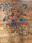 Mattel Playmates Weapons Lot Huge MOTU TMNT Over 400+Pieces Dealer Special LOOK