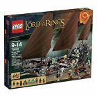 LEGO Lord of the Rings - Rare - LOTR 79008 Pirate Ship Ambush - New