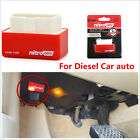 Car OBD2 Performance Chip Fuel Saver Tuning Box Interface Plug Drive For Diesel