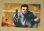 2015 Upper Deck Firefly: The Verse Trading Cards 12
