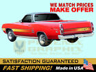 1970 Ranchero GT Laser Lazer Tailgate Decals Stripes Kit
