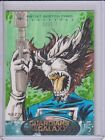 2014 Upper Deck Guardians of the Galaxy Trading Cards 16