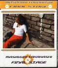 Masayuki Takahashi - Final Stage - Japan CD - NEW - J-POP