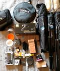 Nikon D5100 162 MP Camera + MANY ACCESSORIES +++ HUGE LOT