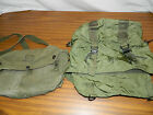 Army Service Mask Bag