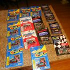 15 CAR LOT JEFF GORDON NASCAR ACTION CHROMA REVELL SUPER TRUCK SIGNATURE SERIES+