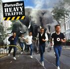 Status Quo - Heavy Traffic - Status Quo CD 60VG The Fast Free Shipping