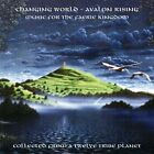 Various Artists - Changing World - Avalon Rising - Various Artists CD MSVG