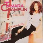 Tamara Champlin - You won't get to heaven alive - Tamara Champlin CD FTVG