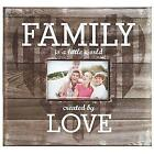MCS 12x12 Inch Full of Life and Love Scrapbook with 10 Pages and 25x25 Inch