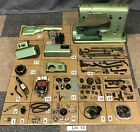 ORIGINAL VIKING HUSQVARNA CL 21 A SEWING MACHINE REPLACEMENT REPAIR PARTS LOTS