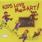 Kids Love Mozart CD 2006