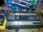 Intellivision  Vintage works with 12 games included