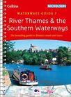 River Thames & Southern Waterways No 7, Collins Maps, 9780008202040