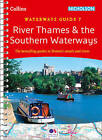 River Thames and Southern Waterways No. 7 (Collins Nicholson Waterways Guides),