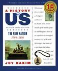 The New Nation 1789 1850 by Joy Hakim English Paperback Book