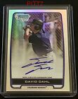 2012 Bowman Draft Pick and Prospects Baseball Prospect Autographs Guide 45