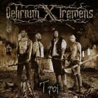 DELIRIUM X TREMENS - TROI NEW CD
