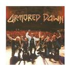 Armored Dawn - Power Of Warrior - CD Single - Promo/Promotional CD