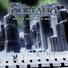 BOREALIS (POWER METAL) - WORLD OF SILENCE MMXVII NEW CD