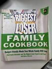 The Biggest Loser Family Cookbook  Budget Friendly Meals Your Whole Family