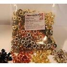 Woodruff Industries 600 self backing Eyelet Pieces 5 16 Inch 4 colors 150 New