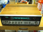 Vintage Sony STR-6036A AM/FM Stereo Receiver w/Wood Cabinet VERY NICE