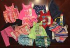 NWT Adorable Baby Girl Spring Summer CLOTHES LOT Outfit Sets Newborn Lot  2