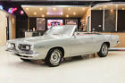 1967 Plymouth Barracuda Fully Restored Convertible 273ci V8 Automatic PS Power Top Original Colors