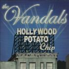 THE VANDALS Hollywood Potato Chip CD Punk Rock Manimal Atrocity by Satan My Neck