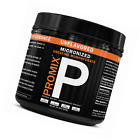 PROMIX #1 Best Selling Micronized Creatine Monohydrate, Unflavored