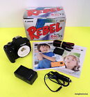 Canon EOS Rebel T5 EOS 1200D 180MP Digital SLR Camera BODY ONLY
