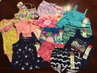NWT Adorable Baby Girl Spring Summer CLOTHES LOT Outfit 9 Months Lot  14