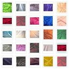 41 COLORS AVAILABLE VELVET PANNE CRUSHED BACKDROP VELOUR STRETCH FABRIC 699 YD