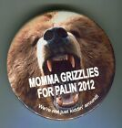Mamma Grizzlies for Sarah Palin for President in 2012