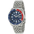 Seiko Divers Automatic Blue Dial Mens Watch SKX009K2