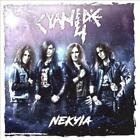 CYANIDE 4 - NEKYIA NEW CD