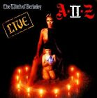 The Witch of Berkeley: Live [7/28] by A II Z (CD, Jul-2014, 2 Discs,...