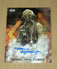 2017 Topps Star Wars Rogue One Series 2 Trading Cards 16