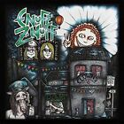 Clown's Lounge [12/2] by Enuff Z'nuff (CD, Dec-2016, Frontiers Records (UK))