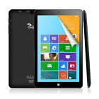 8 inch Dual OS Tablet Windows 8 Android Quad Core Tablet 32GB HDMI Refurbished