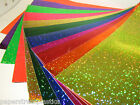 Glittering Sign Vinyl 24 Inch x 120 feet LongLife Sequins Holographic Sparkles