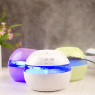 Grade Ultrasonic Air Aroma Humidifier LED Electric Aromatherapy Oil Diffuser US