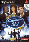Karaoke Revolution Presents American Idol Encore Game Only PS2 New Playstatio