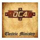 DC4-Electric Ministry CD  . New