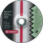 Metabo 469-655785000 4.50 in. A 24 T, Steel Stainless Steel