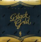 2015-16 PANINI BLACK GOLD HOBBY BASKETBALL SEALED BOX